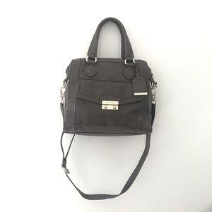 [Cole Haan] Grey purse